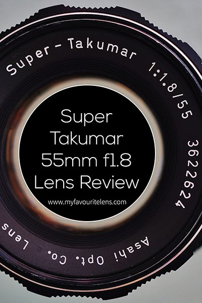 Regarded as one of the best vintage lenses commonly available today, the Super-Takumar 55mm f1.8 is a real classic. Come and see why in this review.