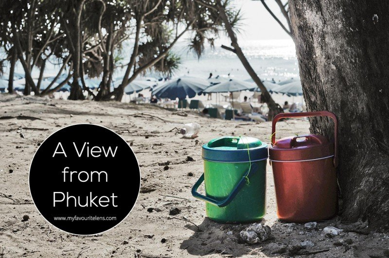 A View from Phuket | a travel photography blog from My Favourite Lens