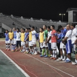players from chiang mai fc