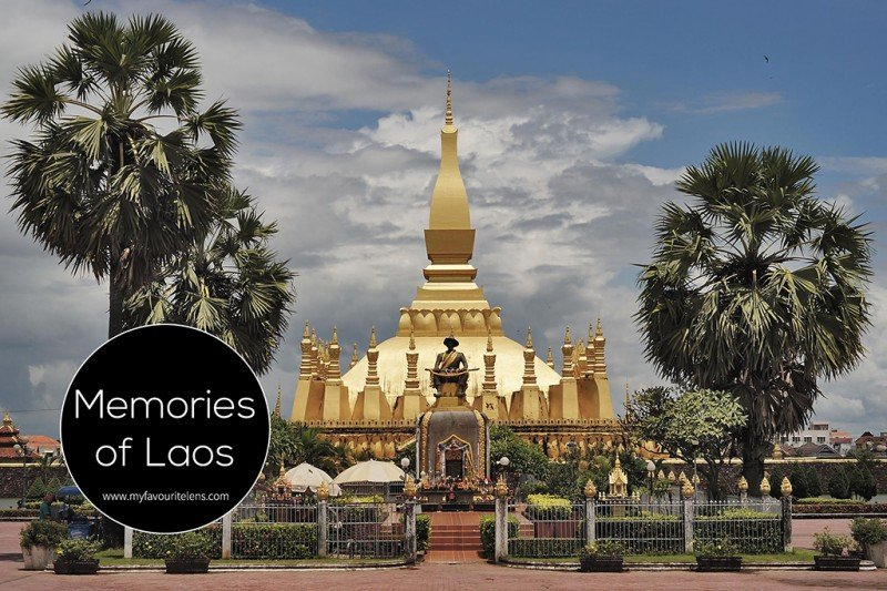 Memories of Laos | a travel photography blog from My Favourite Lens
