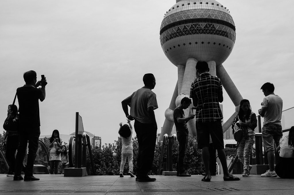 shanghai-street-photography-pearl-tower