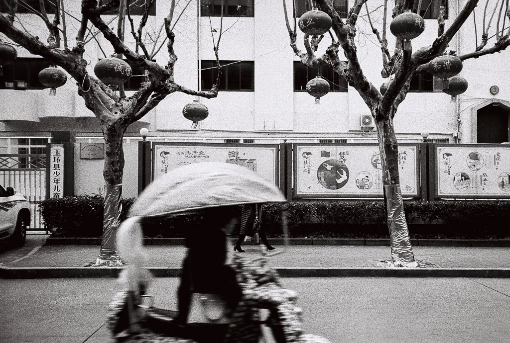 yuhuan a film photography essay my favourite lens i do enjoy making that kind of photography but if you re going to leave a place a tale to tell shooting what you can in most other cities seems a