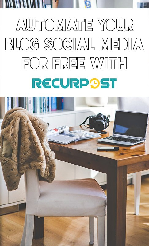 Give yourself more time to shoot and write by automating your photography blog social media with RecurPost. Come find out how in this in-depth guide.
