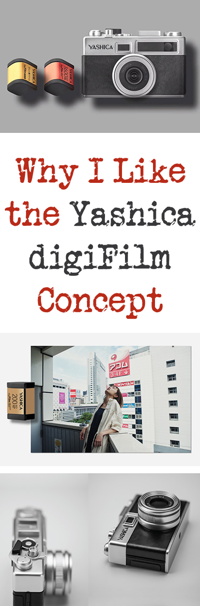 Despite meeting its Kickstarter goal, Yashica digiFilm has been widely derided. I quite like it though! Come read why and see which side you fall on here.