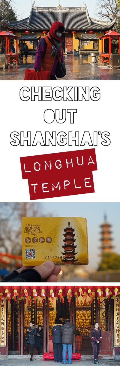 If you're in Shanghai and have seen all the iconic sights, or are looking for somewhere a little more peaceful, you might want to check out Longhua temple. As the oldest Buddhist temple in the city and with its pagoda featuring in Spielberg's Empire of the Sun, there's a lot to discover. Come learn more before you go.