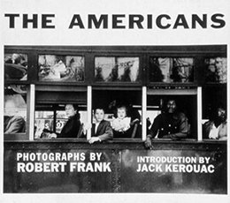 the americans robert frank