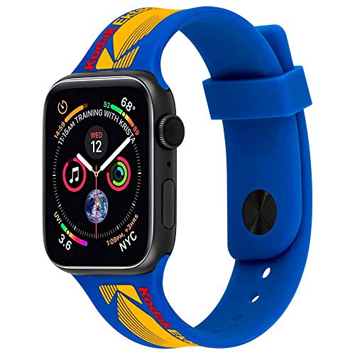 Case-Mate Kodak x 42-44mm Kodak Band for Apple Watch - Ektachrome Blue
