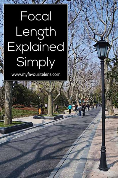 Want to understand what focal length is and how it affects your photography? Come find out - without getting drowned in science - in this article!