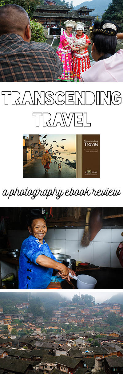 Want to improve your travel photography? The Transcending Travel ebook helped me with mine. Read this review to see how it can help you too!
