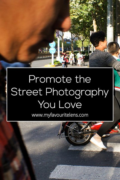 Want to help the world of street photography? Come see why to stop attacking what you hate, to promote what you love, and be that change you want to see!