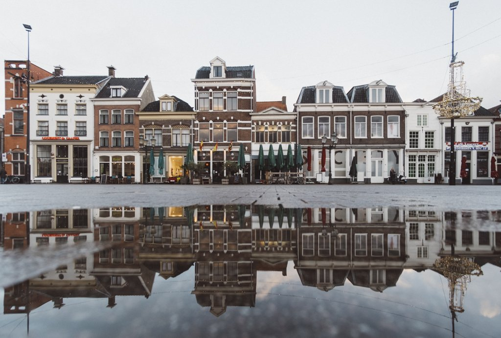 amersfoort photography central square