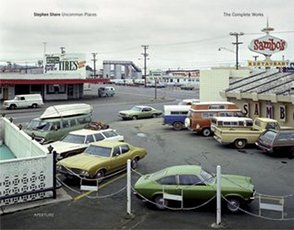 uncommon places stephen shore