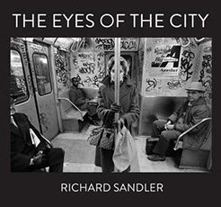 the eyes of the city richard sandler