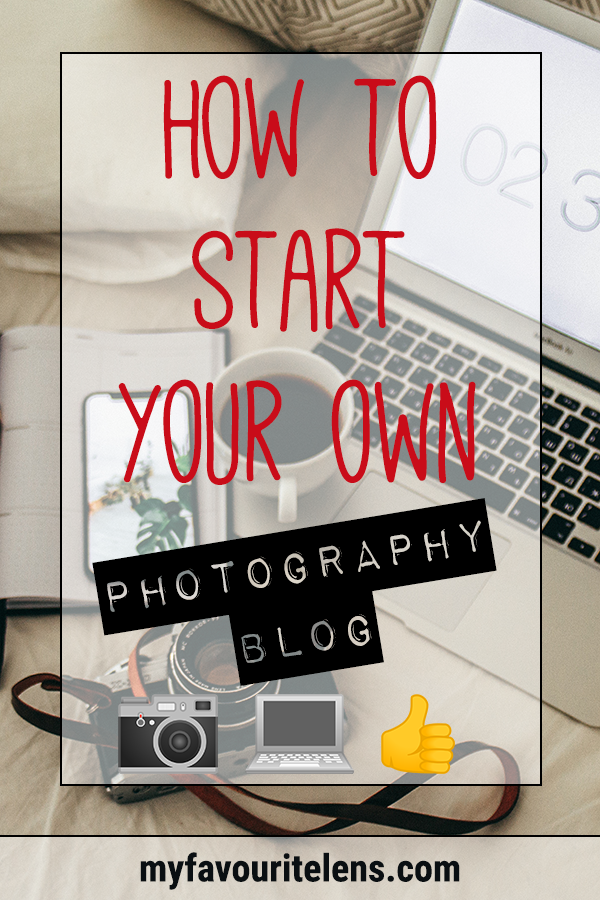So you want to know how to start a photography blog? This step-by-step guide will show you. Come learn and get going with your own photography blog today.