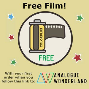 analogue wonderland free film
