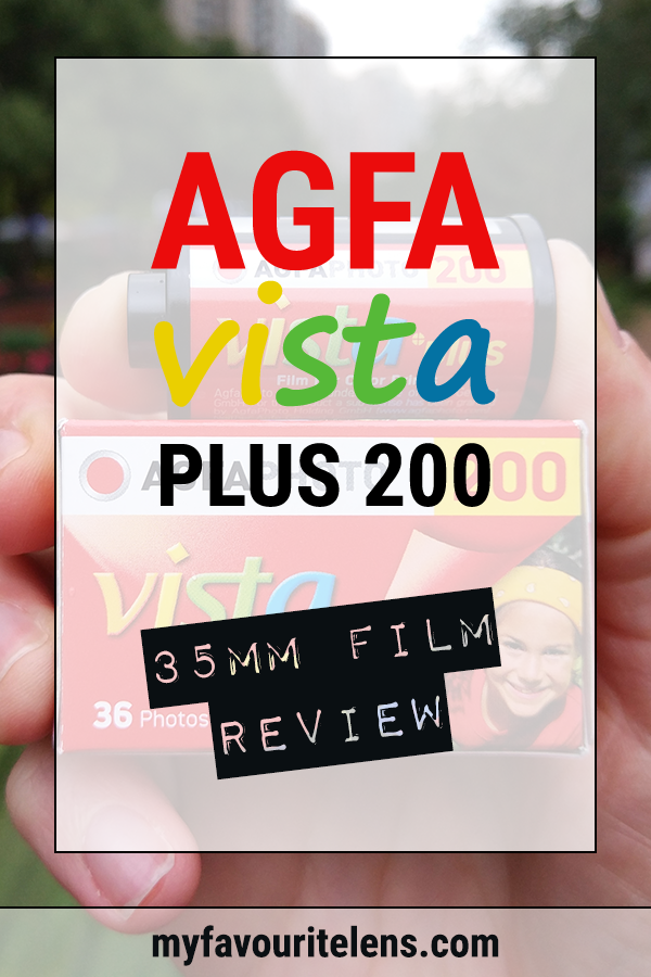 Agfa Vista Plus 200 is no more. But what was it and should you pick some up if you find a roll? Come find out in this comprehensive review.