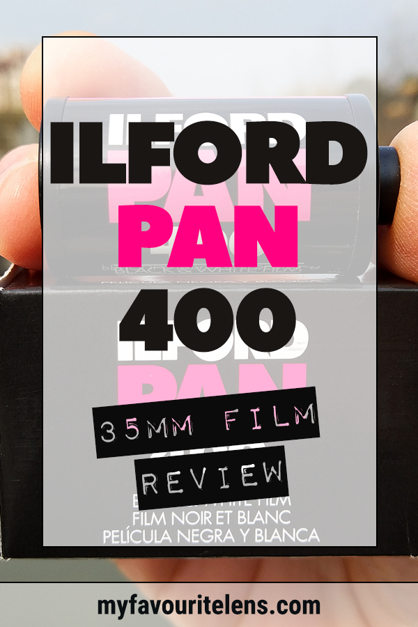 Ilford Pan 400 is hardly the most iconic film in the Ilford range, but is it one you should track down and try? Come find out in this review.