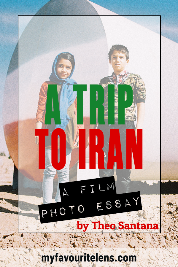 This guest post from Theo Santana features some great work from his trip to Iran, shot on Kodak Gold and Fujicolor C200. Come see what he's got to show.