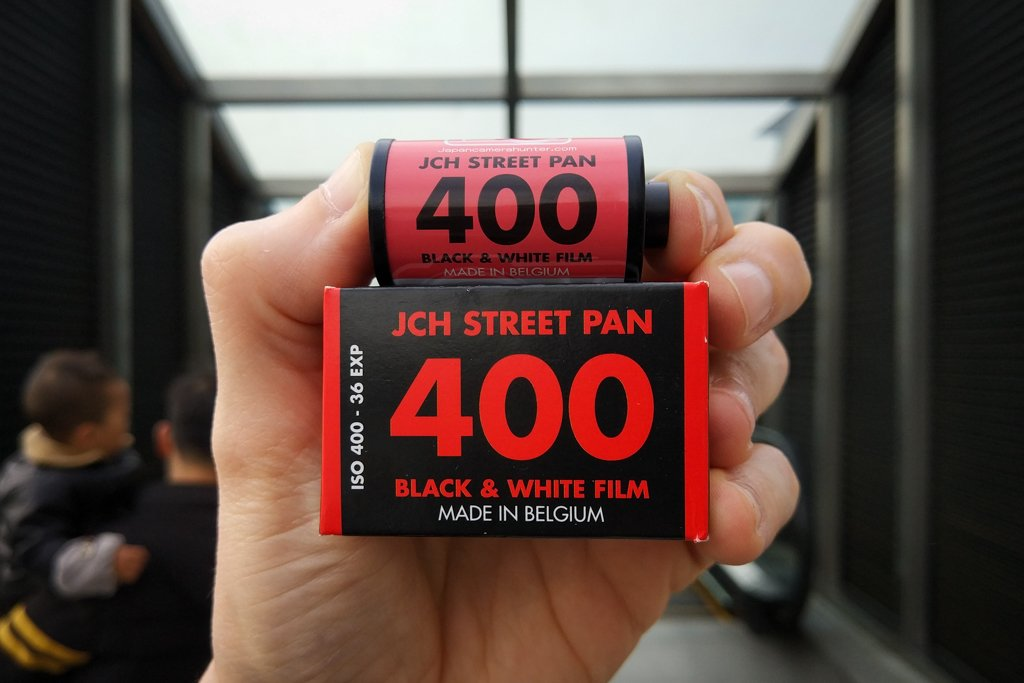 jch street pan film review