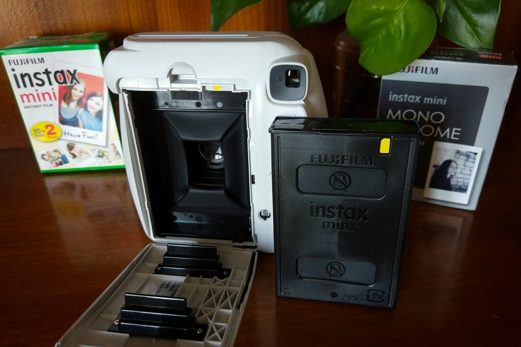 instax mini 9 film cartridge