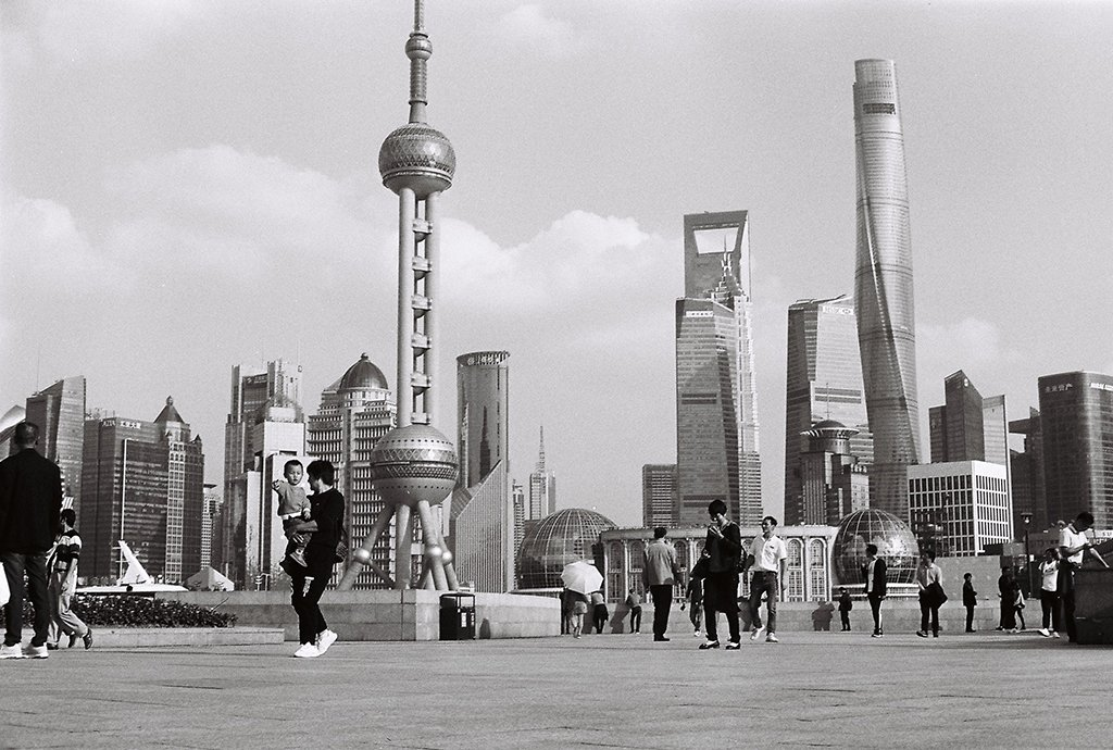 shanghai film photography