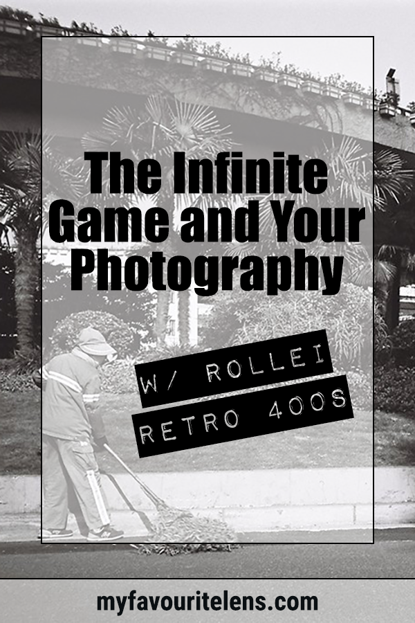 the infinite game photography