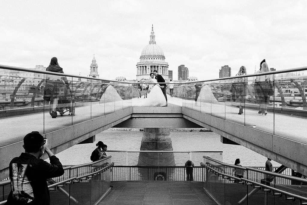 city of london film photography